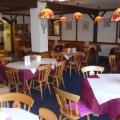 restaurant overview