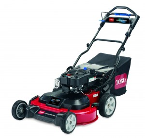 Toro Timemaster available from the machinery centre